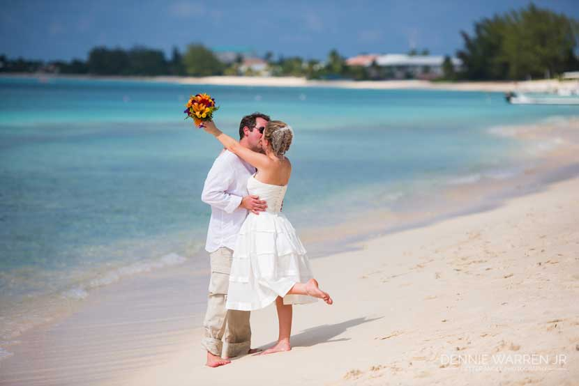 All-Inclusive Simple Cayman Islands Cruise Ship Wedding Package - Simply Weddings