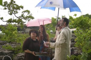 Plan B - what happens if it rains on your Cayman wedding day? - image 1