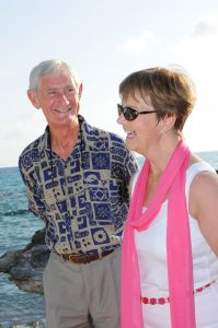 Building our Cayman Wedding community - image 1