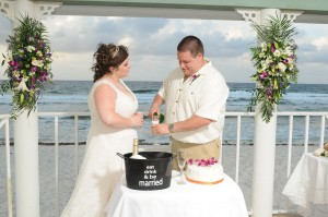 all-inclusive wedding