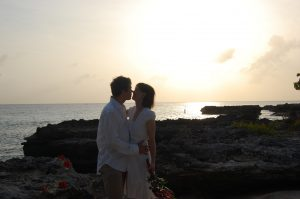 Grand Cayman-Smith's Cove in Top 10 Secluded Wedding Beaches! - image 5