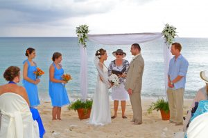 If you are thinking of a Destination Wedding, Cayman-style... - image 1
