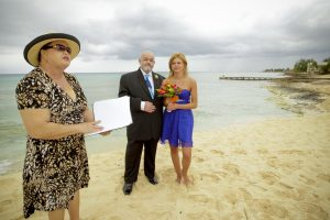 Cayman Wedding Location of the Week - Blue Water Beach - image 3