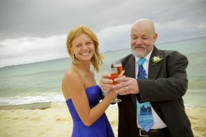 Cayman Wedding Location of the Week - Blue Water Beach - image 4