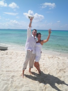 Cayman Wedding Blessing for Cruising Floridians - image 6