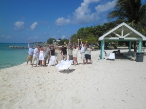 Cayman Wedding Blessing for Cruising Floridians - image 3