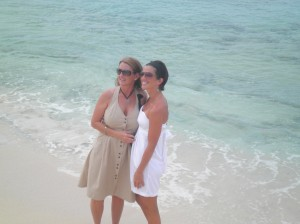 Cayman Wedding Blessing for Cruising Floridians - image 1