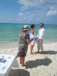 Cayman Wedding Blessing for Cruising Floridians - image 4