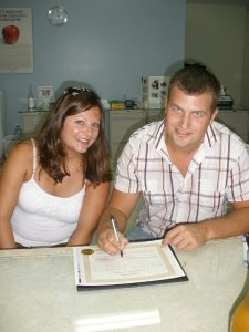 Suppose You Live in the Cayman Islands and You Want to Get Married? - image 2