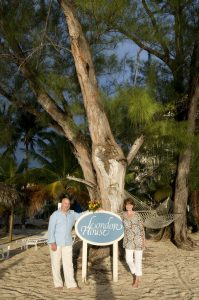 Cayman Vow Renewal & Hand-fasting for Georgia couple - image 6