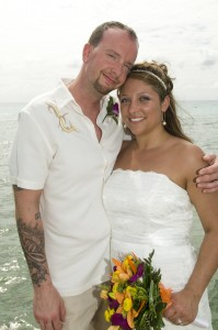 The Grand Cayman Cruise Wedding that almost wasn't... - image 5