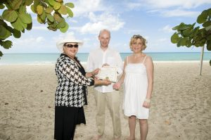 Governors Beach, Grand Cayman a Great Beach Wedding Favourite - image 1