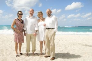 Governors Beach, Grand Cayman a Great Beach Wedding Favourite - image 2
