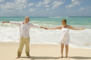 Governors Beach, Grand Cayman a Great Beach Wedding Favourite - image 4