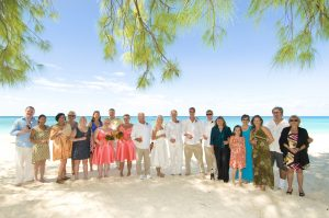 This Tampa Bride Shines at her Cayman Beach Wedding - image 5