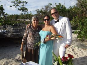 Grand Cayman Wedding Blessing for Lancaster, PA Pair - image 4