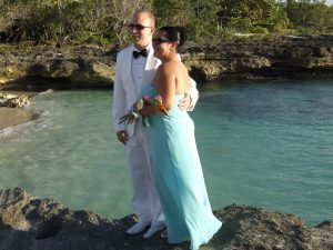 Grand Cayman Wedding Blessing for Lancaster, PA Pair - image 1
