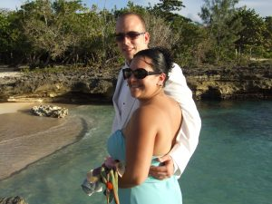 Grand Cayman Wedding Blessing for Lancaster, PA Pair - image 2