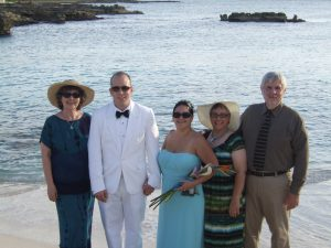 Grand Cayman Wedding Blessing for Lancaster, PA Pair - image 3