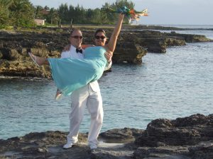 Grand Cayman Wedding Blessing for Lancaster, PA Pair - image 6