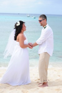 Why this Bellingham, WA Bride Loved her Grand Cayman Wedding - image 1