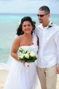 Why this Bellingham, WA Bride Loved her Grand Cayman Wedding - image 2