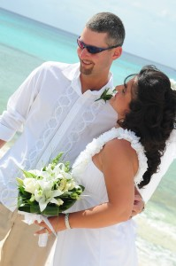 Why this Bellingham, WA Bride Loved her Grand Cayman Wedding - image 4