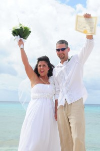 Why this Bellingham, WA Bride Loved her Grand Cayman Wedding - image 5