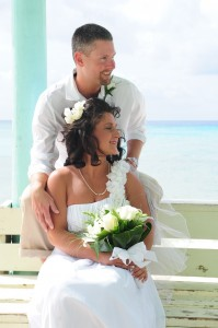 Why this Bellingham, WA Bride Loved her Grand Cayman Wedding - image 6