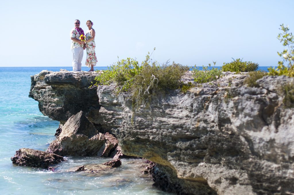 Your Cruise Wedding on a tropical island, Grand Cayman - image 4