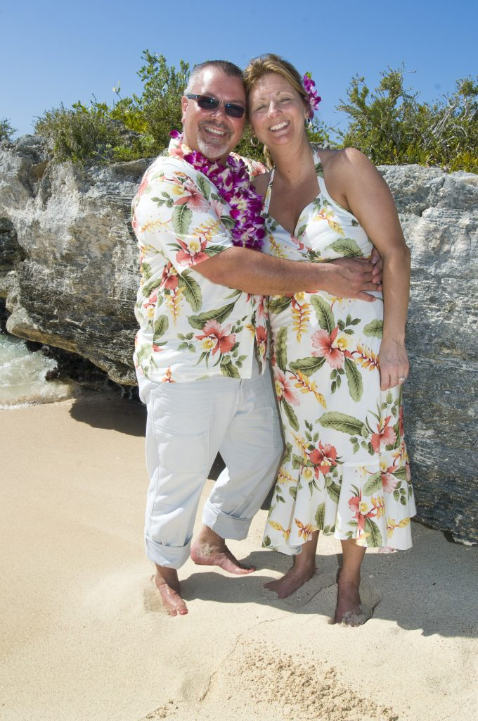 Your Cruise Wedding on a tropical island, Grand Cayman - image 5
