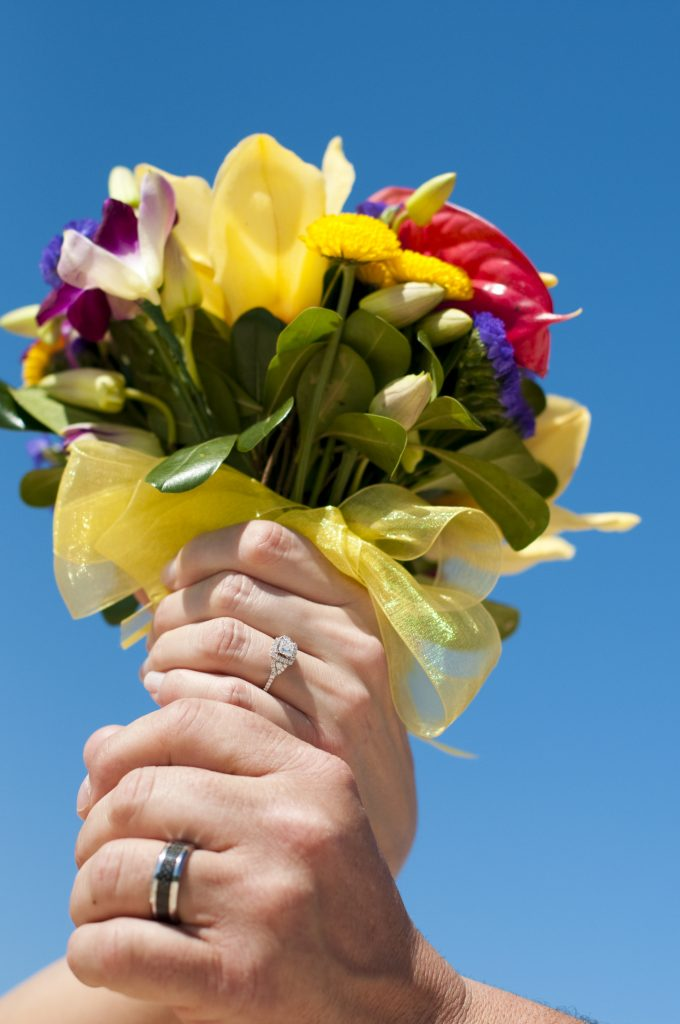 Your Cruise Wedding on a tropical island, Grand Cayman - image 2