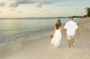 We loved this Romantic Sunset Beach Wedding in Grand Cayman - image 4