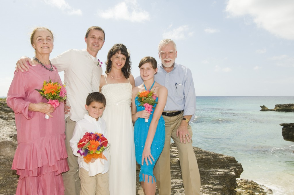 Married...With Children (in Grand Cayman) - image 1