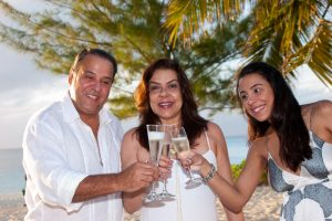 Surprise Wedding Vow renewal in Cayman - image 4
