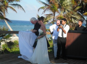 A Spectacular East Coast location for this Cayman Wedding - image 3