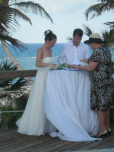 A Spectacular East Coast location for this Cayman Wedding - image 5