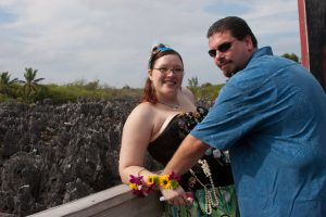 What do you think about a wedding in Hell, Grand Cayman? - image 2
