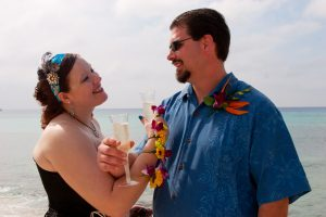 What do you think about a wedding in Hell, Grand Cayman? - image 6