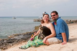 What do you think about a wedding in Hell, Grand Cayman? - image 4