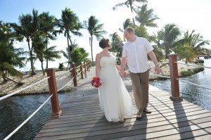 Sunset Cayman Wedding at Caymana Bay's Private Beach - image 4