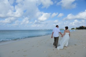 Sunset Cayman Wedding at Caymana Bay's Private Beach - image 6