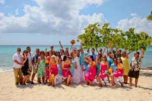 Gather friends and family for a cruise wedding in Grand Cayman - image 1