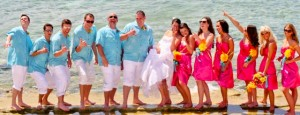 Gather friends and family for a cruise wedding in Grand Cayman - image 3