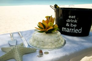 Beautiful Wedding Day in Grand Cayman for Virginia pair and family - image 2
