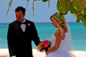 These Grand Cayman Beach Wedding Photos Will Blow You Away - image 2