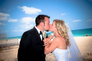 These Grand Cayman Beach Wedding Photos Will Blow You Away - image 4