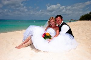 These Grand Cayman Beach Wedding Photos Will Blow You Away - image 7