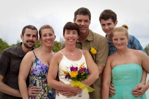 Smith's Cove was the answer for this Cruise Wedding in Cayman - image 2