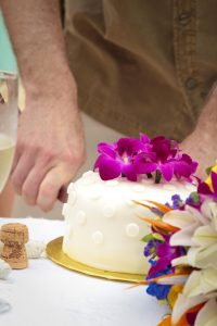 Smith's Cove was the answer for this Cruise Wedding in Cayman - image 4